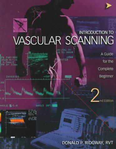 Download Introduction to Vascular Scanning