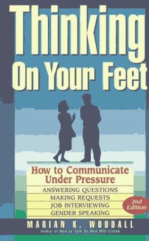Download Thinking on your feet