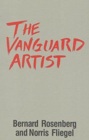 The vanguard artist