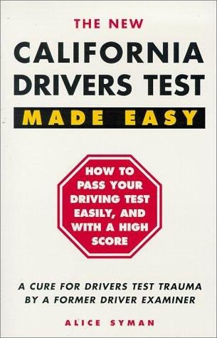 Download California Drivers Test Made Easy