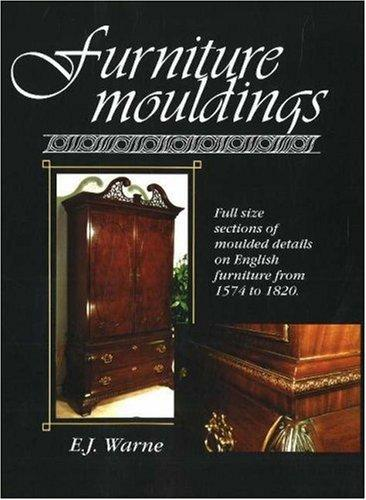 Download Furniture mouldings