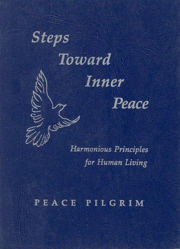 Steps toward inner peace