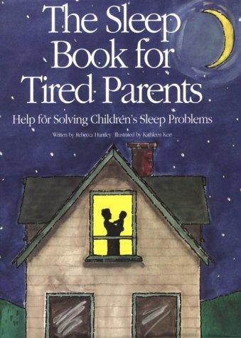 Download The sleep book for tired parents