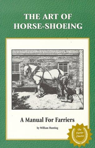 Download The Art of Horseshoeing