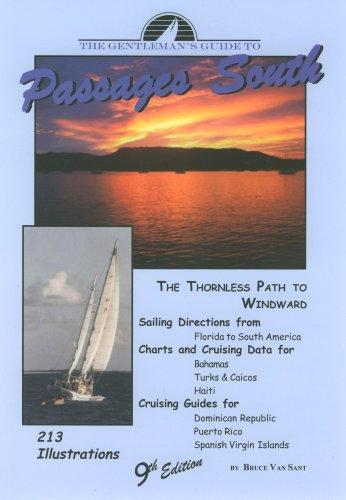 Download The Gentleman's Guide to Passages South