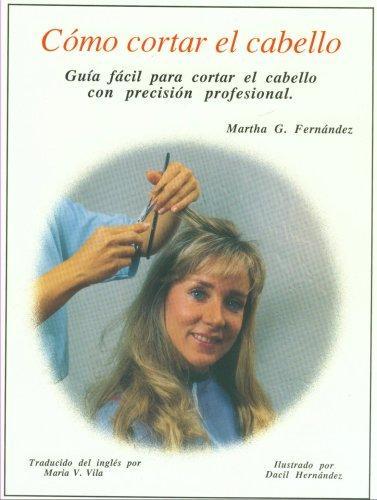Download Cómo cortar el cabello