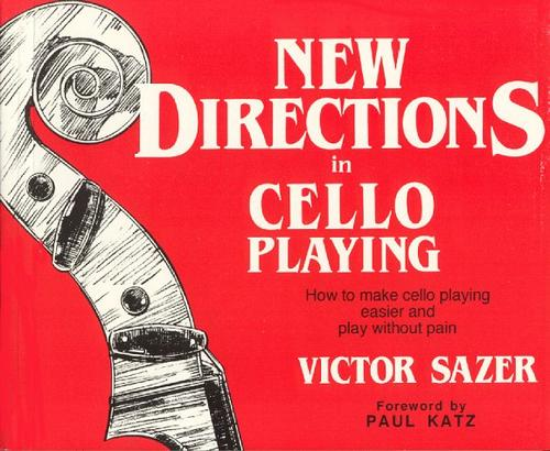 Download New directions in cello playing