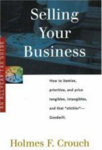 Download Selling your business
