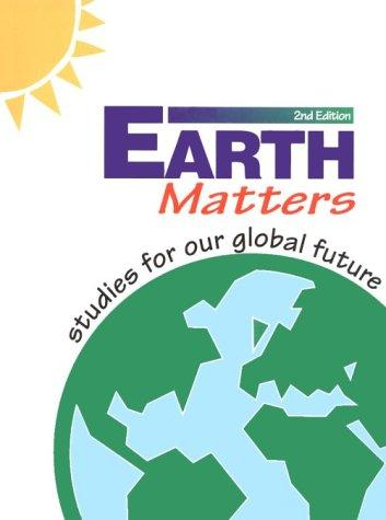 Download Earth matters
