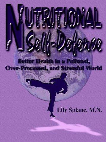 Download Nutritional Self-Defense