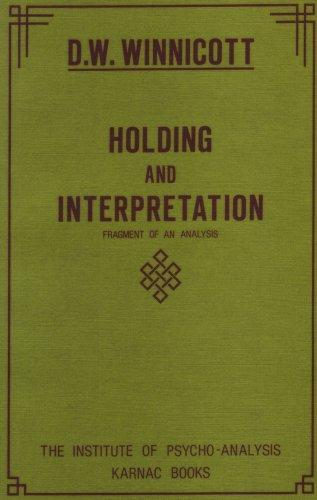 Download Holding and Interpretation