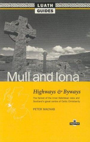 Download Mull & Iona