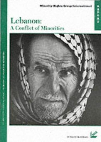 Download Lebanon, a conflict of minorities