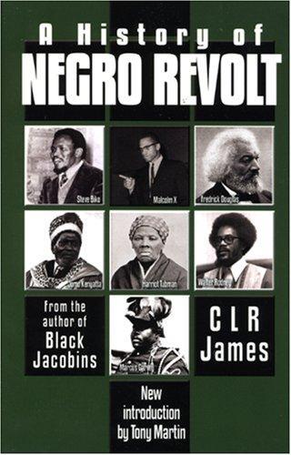 Download History of Negro Revolt
