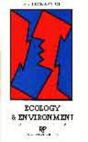 Dictionary of ecology & the environment