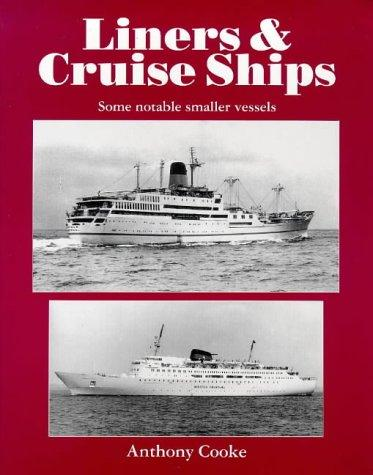 Download Liners and Cruise Ships