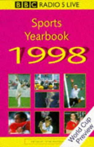 Download BBC Radio Five Live Sports Yearbook