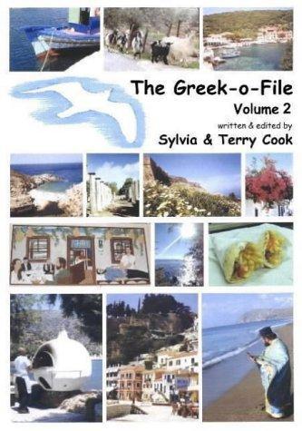 The Greek-o-file