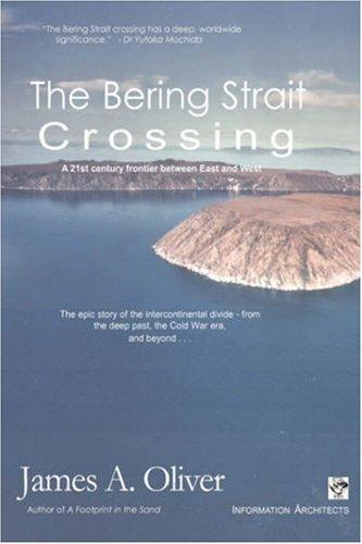 Download The Bering Strait Crossing