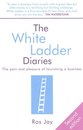 The White Ladder Diaries