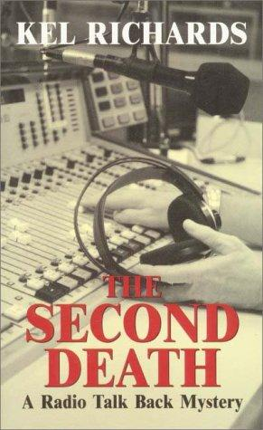 The Second Death (Mark Roman Series #2)