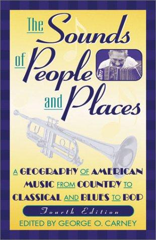 Download The Sounds of People and Places