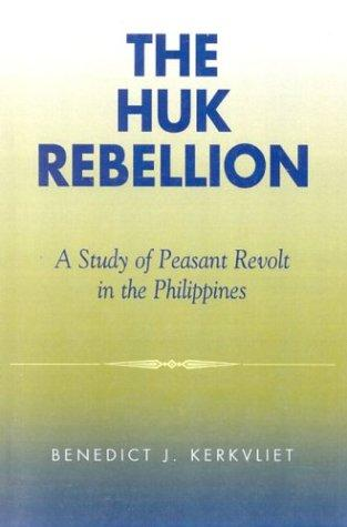 Download The Huk Rebellion