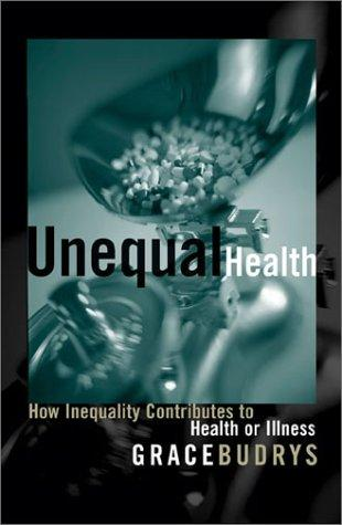 Download Unequal Health