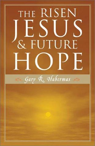 Download The Risen Jesus and Future Hope