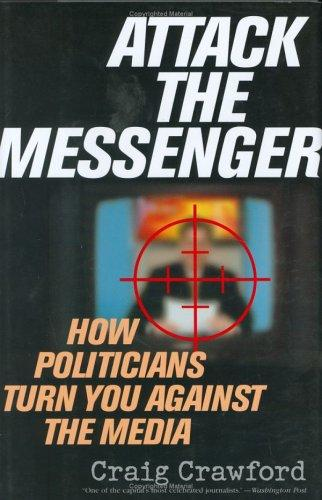 Download Attack the Messenger