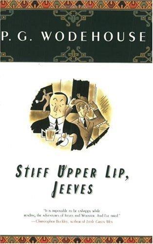 Download Stiff upper lip, Jeeves