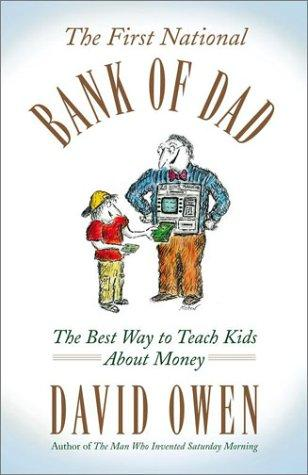Download The First National Bank of Dad