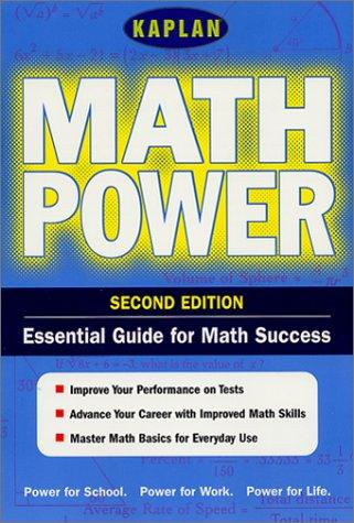 Download Math power