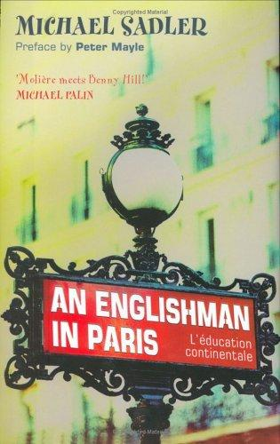 Download An Englishman in Paris