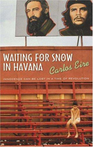 Download Waiting for snow in Havana