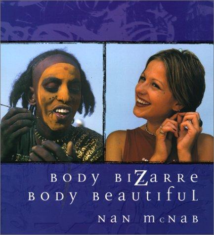 Body Bizarre Body Beautiful