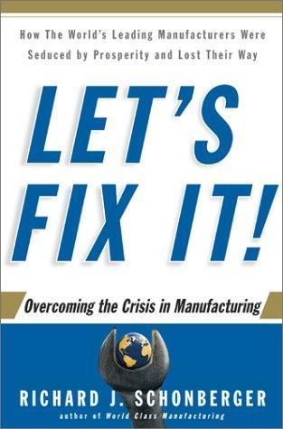 Download Let's Fix It!
