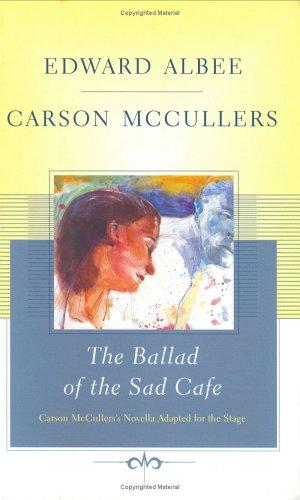 Download The ballad of the sad cafe