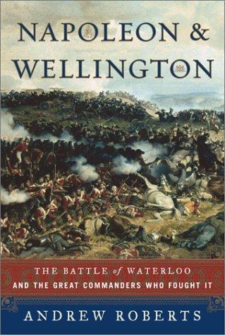 Download Napoleon and Wellington