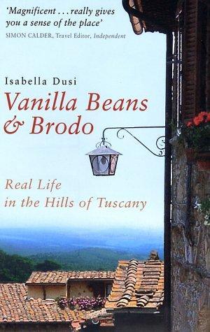 Vanilla Beans & Brodo