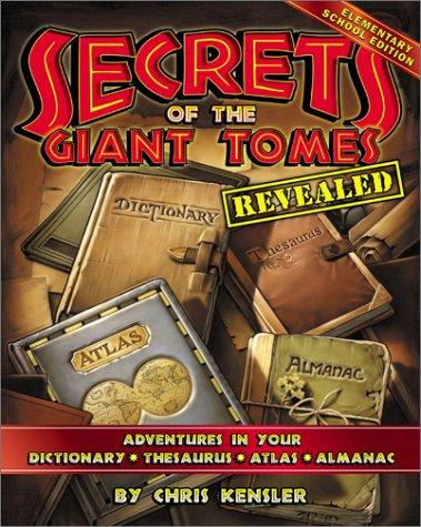 Secrets of the Giant Tomes Revealed