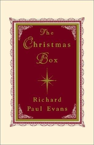 The Christmas Box LP by Richard Paul Evans