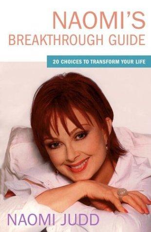 Download Naomi's Breakthrough Guide