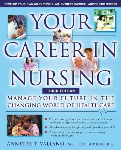 Download Your Career in Nursing
