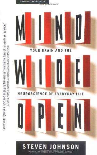 Download Mind Wide Open