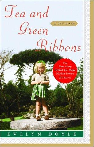 Download Tea and green ribbons