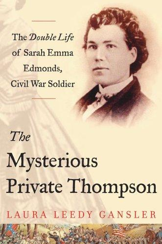 Download The mysterious Private Thompson