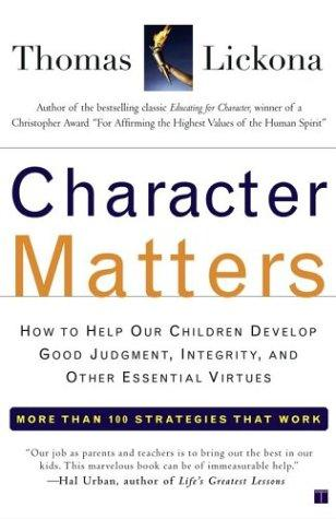 Download Character Matters