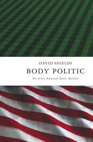 Download Body Politic