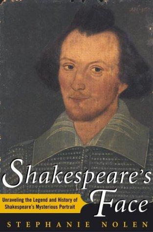Download Shakespeare's face